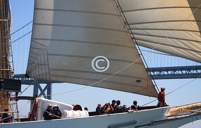 Robert C. Seamans...Oceanographic reseach/sailing vessel.