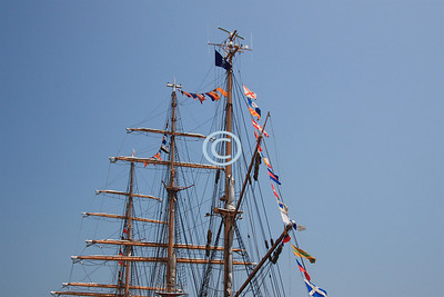 USCGC Rigging