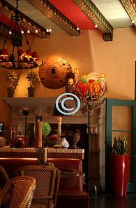 Prado Cafe