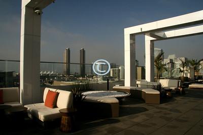 Eden Roof Top Lounge