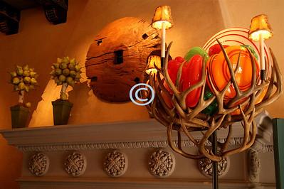 Prado Restaurant Detail