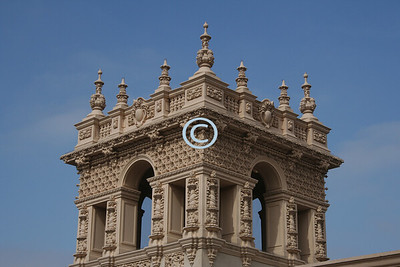 Prado Detail