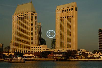 Hyatt Towers