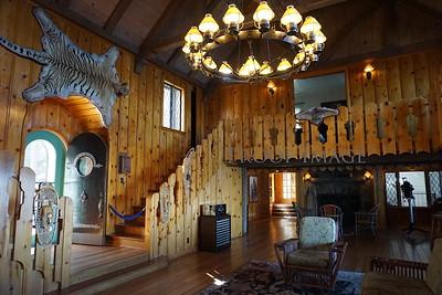 Two Bedroom Lake House