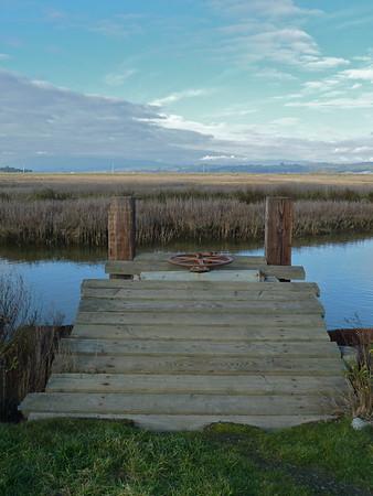 Rush Creek Open Preserve