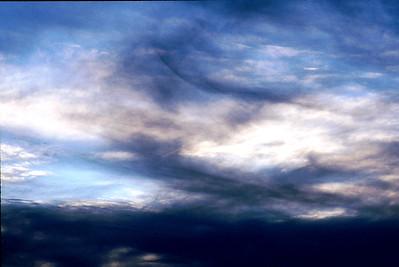 Hawaii Blue Sky's