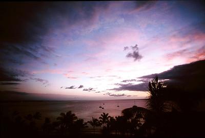 Swept Away in Hawaii