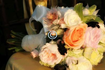* Bouquet