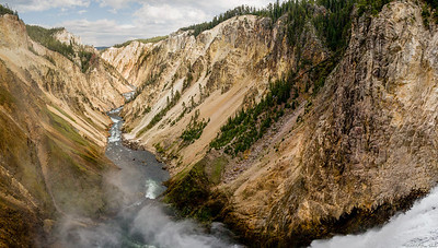 Grand Canyon of Yellowstone 5797-5801-3-2