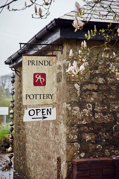 AC138  - Prindle, Chris  - Pottery CREATE  ???