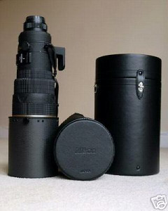 Photography Equipment......