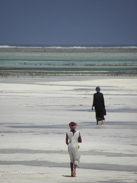 Women of Zanzibar