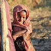 Masaii Girl in Tanzania
