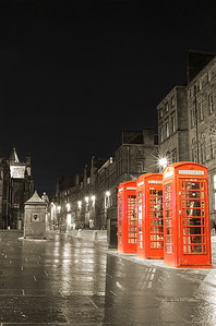 Edinburghs Royal Mile