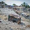 Port Au Prince, Haiti.  Wednesday, July 1, 2010.