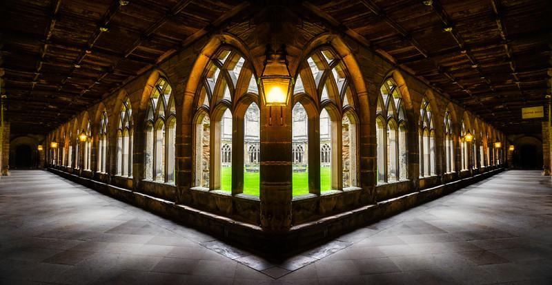 DurhamCloisters