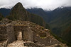 """City Gate""<br /> Machu Picchu, Peru<br /> June 2010"