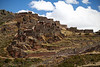"""Pisac Market Ruins""<br /> Sacred Valley, Peru<br /> June 2010"