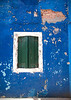 """Textures in Blue""<br /> Burano, Italy<br /> July 2011"