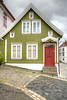 """Home in Bergen #4""<br /> Bergen, Norge<br /> June 2014"
