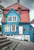 """Home in Bergen #3""<br /> Bergen, Norge<br /> June 2014"