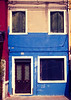 """A Colorful Home""<br /> Burano, Italy<br /> July 2011"