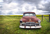 """""""Jalopy on the Prairies""""<br /> Southern Alberta, Canada<br /> July 2016"""
