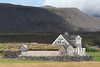 """A Country Home #4""<br /> West Iceland<br /> September 2012"