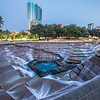 Water Gardens 2