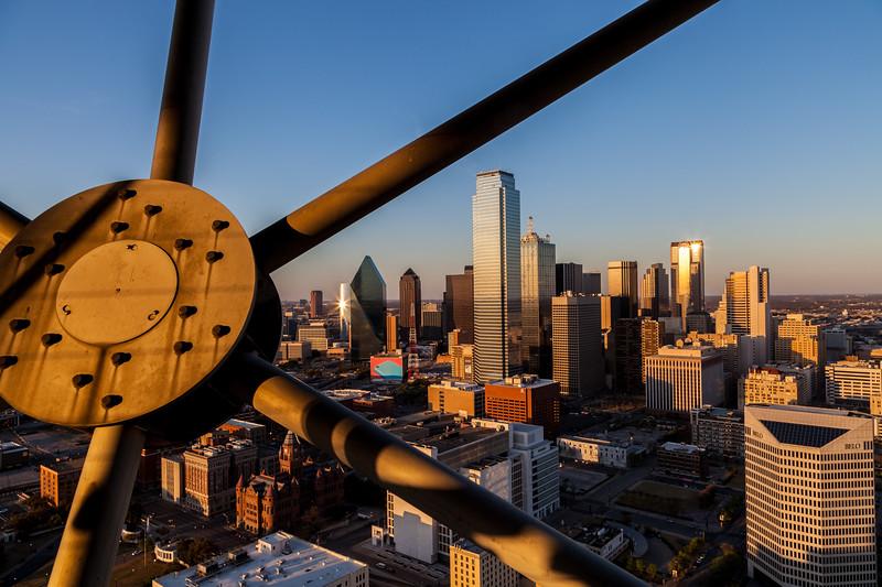 Dallas Skyline 2