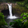 """Rainbow Falls""<br /> Big Island, Hawaii<br /> September 2015"