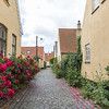 Explore Dragør one of the best preserved towns in Denmark