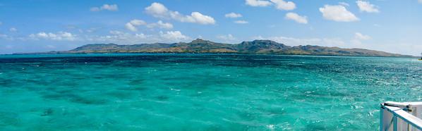 Southern Guam Panorama Two