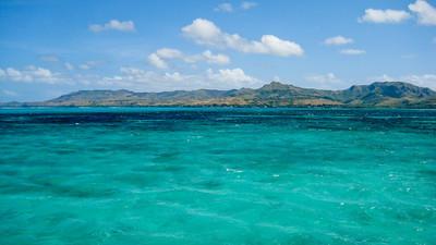Southern Guam Panorama