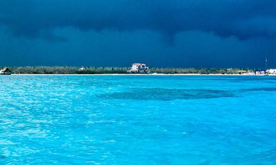 Azure Mexico