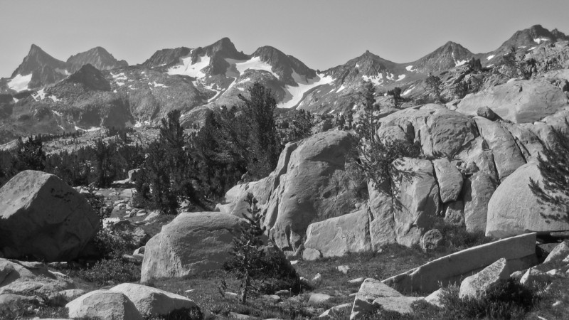 Ansel Adams Wilderness