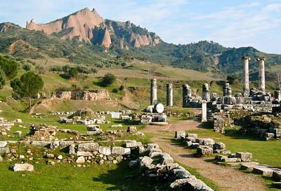 Ephasus, Turkey
