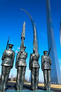 USAF Memorial