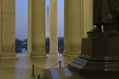 Jefferson's View