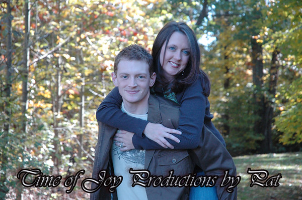 Aaron and Jess
