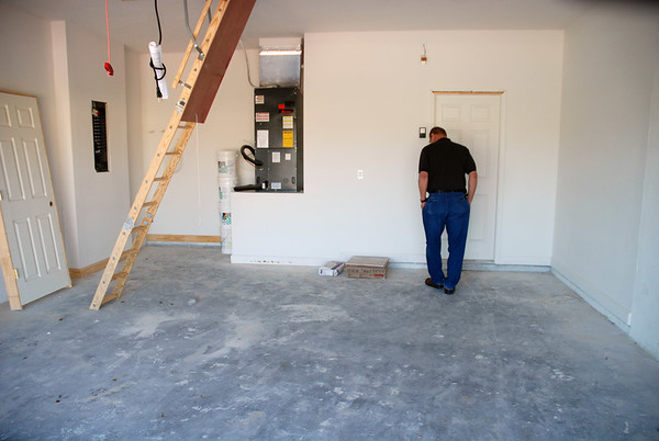 more pictures of house at Vero