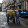 Havana, Cuba (Sunrise)