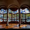 Barcelona, Spain (Gaudi Building/Block of Discord)