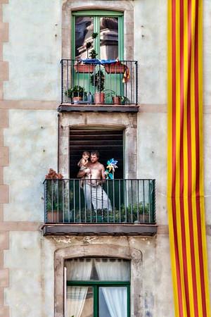 Barcelona, Spain (09/11/2013)