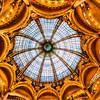 Paris, France (Galleries Lafayette)