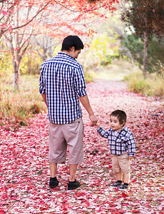 Daddy and Son Boise Idaho Photography