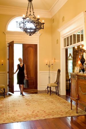 Welcome home Interior Designer Kimberly Grigg, Knotting Hill Interiors
