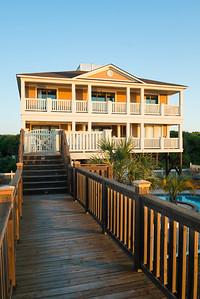 Ocean front property rental, The Bellagio, Myrtle Beach, SC