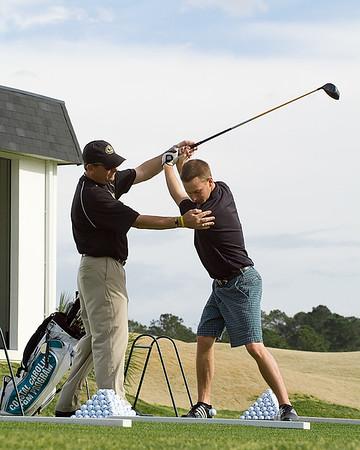 Champions Golf Academy for Hugh Royer III, SC