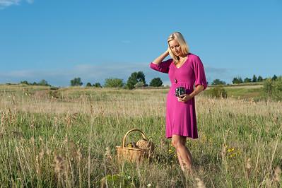Tahara, fashion designer, Denver, CO